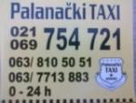 palanacki taxi