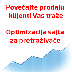 Optimizacija saja