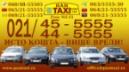 Pan Taxi Novi Sad