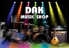 DAK Music Shop