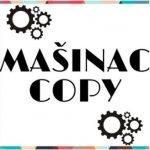 Mašinac Copy